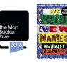 Read the Man Booker Prize shortlist: We Need New Names, NoViolet Bulawayo