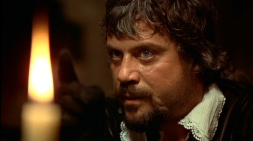 Oliver Reed - Athos