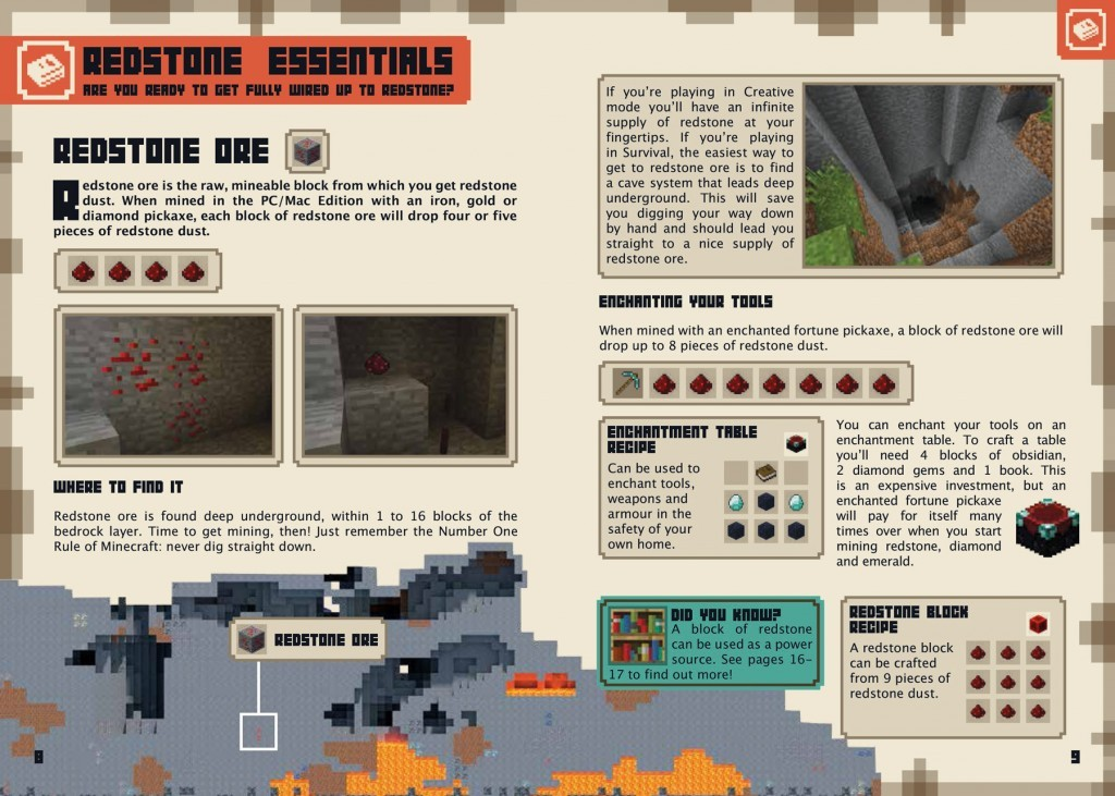 Redstone essentials: are you ready to get fully wired up to redstone?