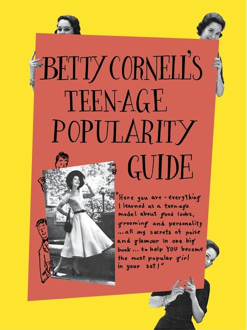 Betty Cornells Teenage Popularity Guide