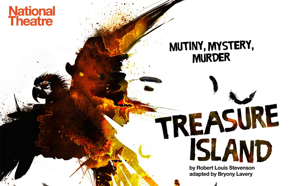 Treasure Island at the National Theatre