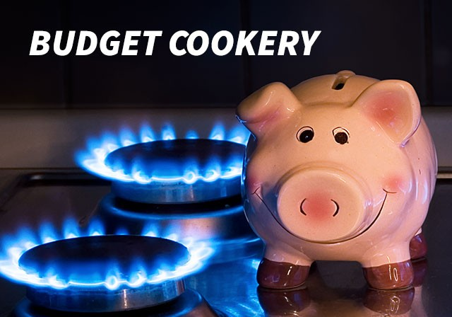 budget cookery