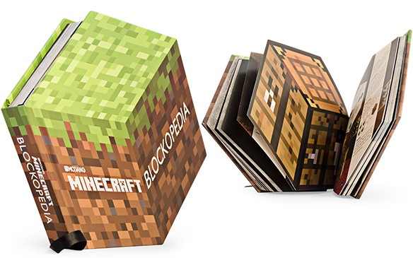Minecraft Blockpedia
