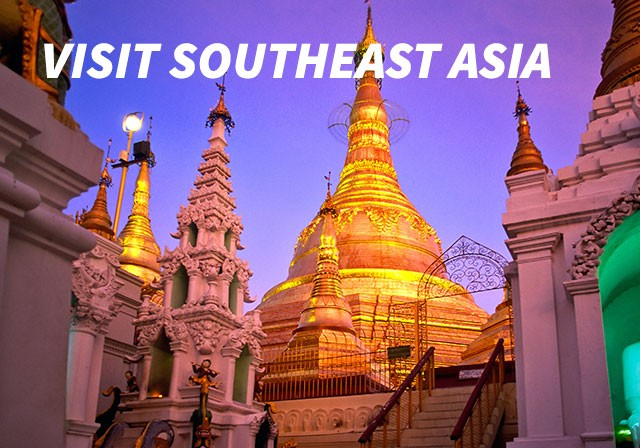 visit southeast asia