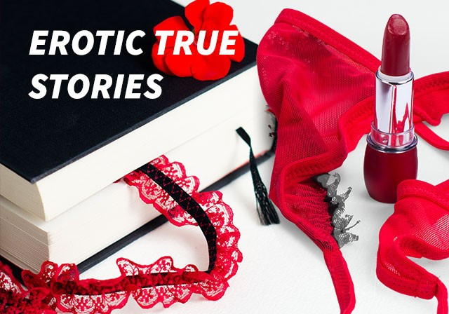 erotic true stories
