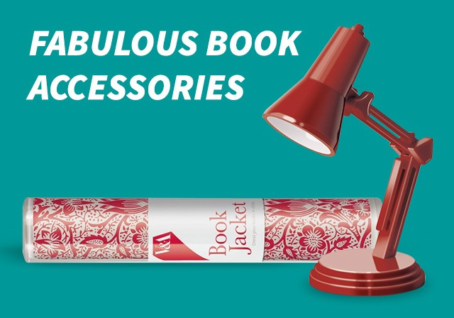 Fabulous Book Accessories