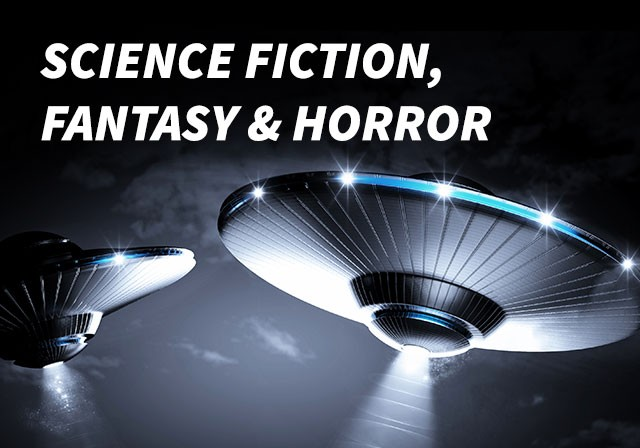 Science Fiction, Fantasy & Horror