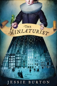 the miniaturist (us cover)