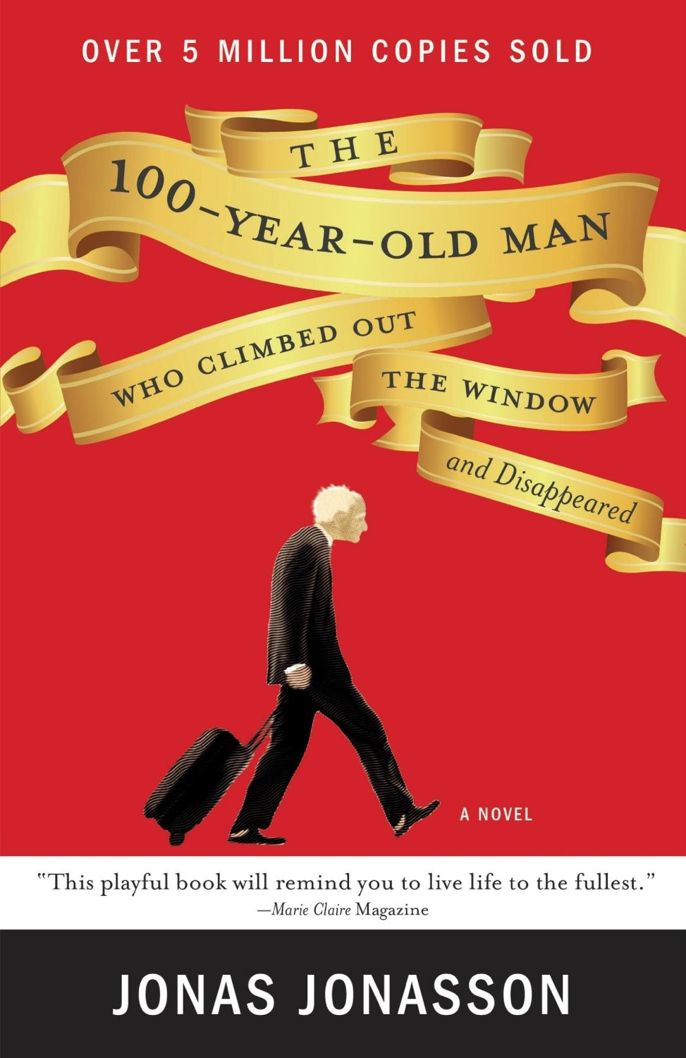 hundred year old man (us cover)
