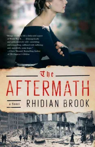 the aftermath (us cover)