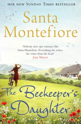 The Beekeepers Daughter