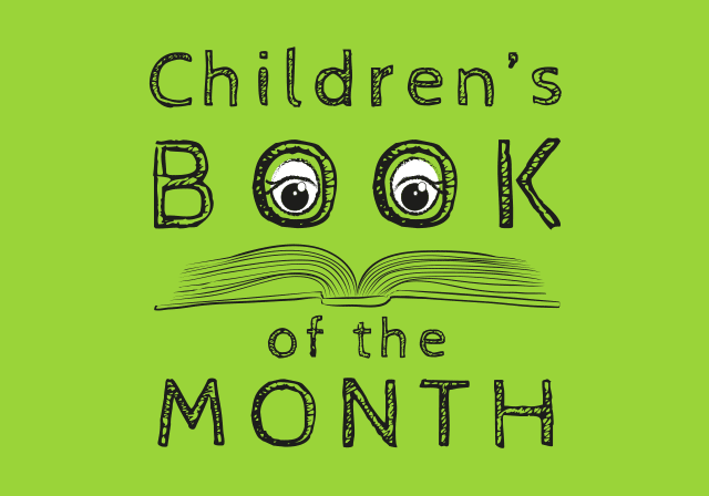 Children's Book of the Month