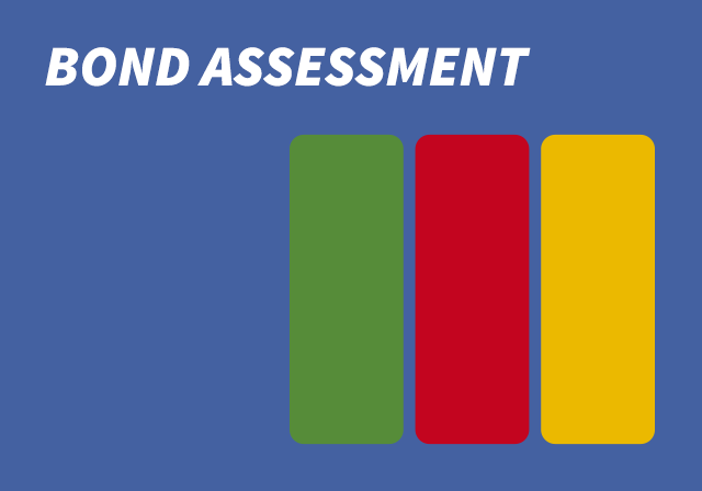 Bond Assessment